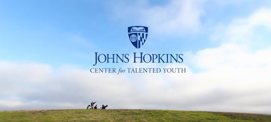 Center for Talented Youth   CTY Johns Hopkins