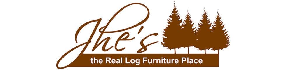 Log Furniture, Cabin Furniture, Rustic Furniture & Decor