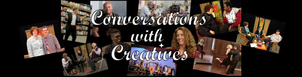Conversations with Creatives