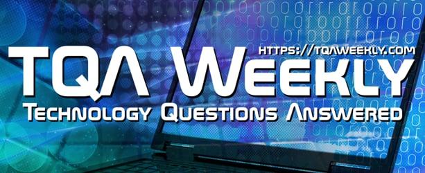 TQA Weekly