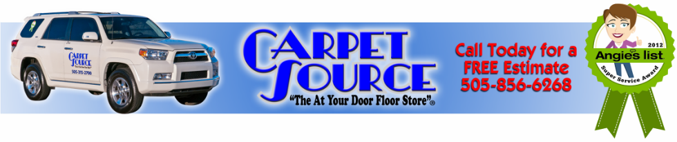 Carpet Source Albuquerque NM