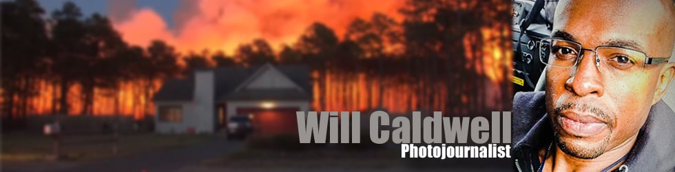 Will Caldwell - Photographer / Editor  - Video Reel