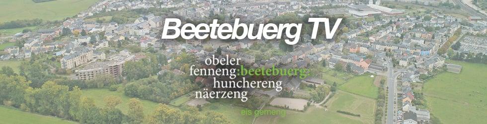 BeetebuergTV - Den webTV vun der Beetebuerger Gemeng