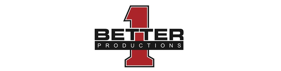 One Better Productions