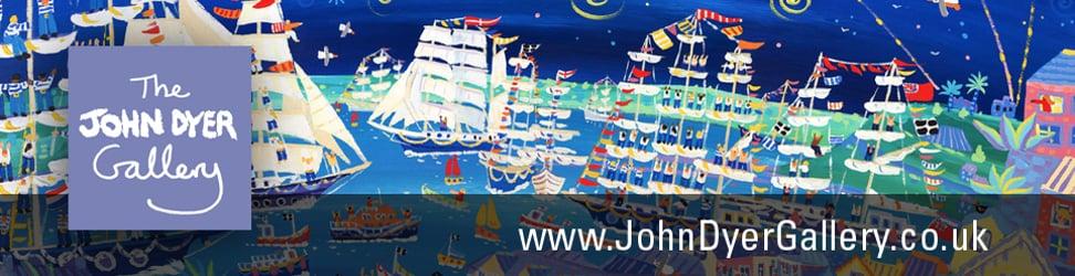 The John Dyer Gallery