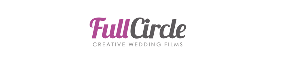 Full Circle Wedding Films