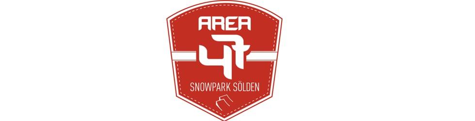 Area 47 Snowpark Soelden