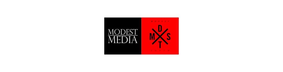 Modest Media // Modest South