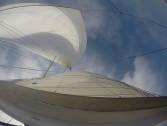 Sea and Boat Racing Cartagena