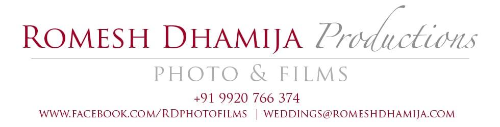 Indian Wedding Cinematography & Photography