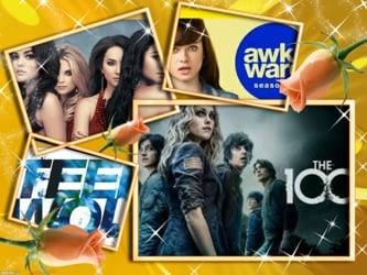 Movie/tv show wonderland