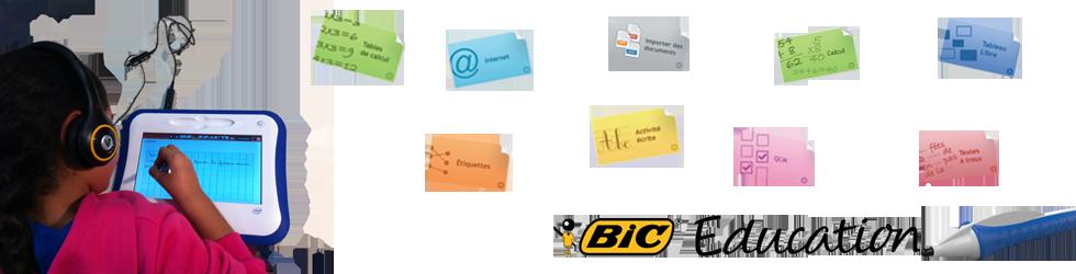Tutoriels BIC Education