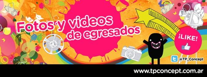 COLLEGE -Foto y video para Egresados