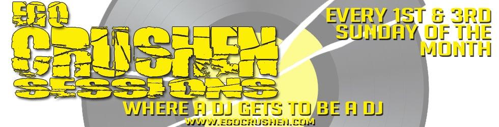 Ego Crushen Sessions