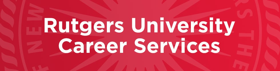 Rutgers University Career Services