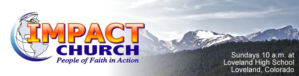 Impact Church Loveland, Colorado