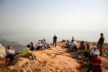 Biblical Counseling & Discipleship Class - John Barnett