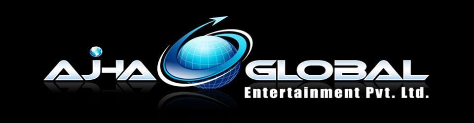 Ajha Global Entertainment Pvt. Ltd.