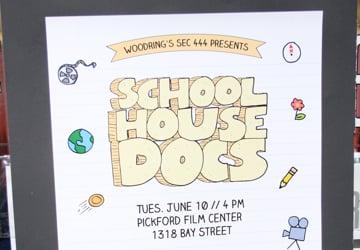 Schoolhouse Docs!
