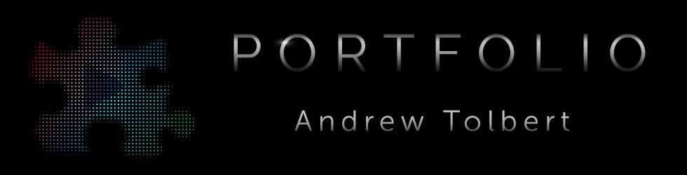 Andrew Tolbert's Vimeo Portfolio