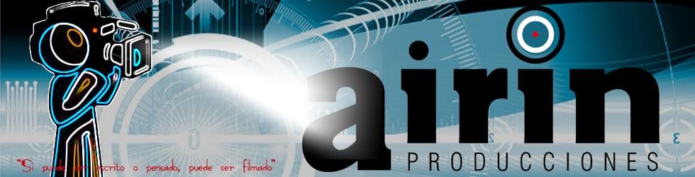 Airin Producciones - Toni Rivas