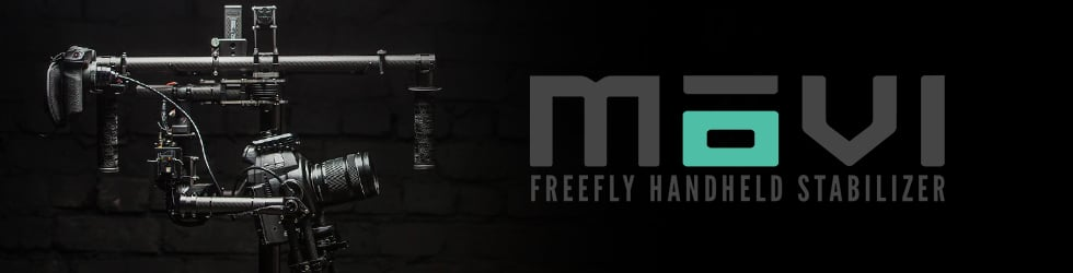 Freefly Movi Collection