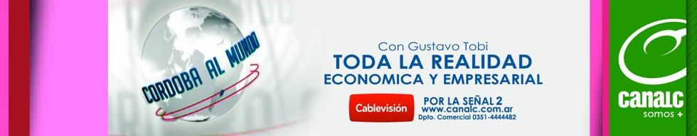 Córdoba al Mundo