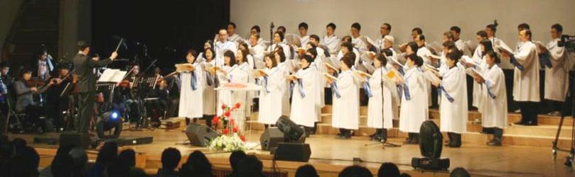 solideo choir