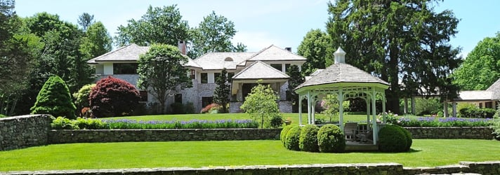 165 Old Redding Road     Weston, CT       $2,425,000