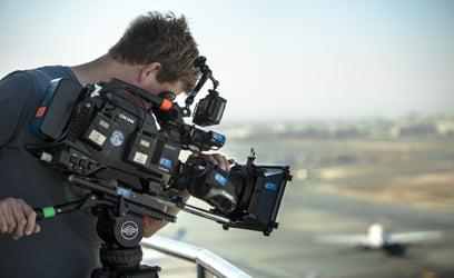 Steve Bonser Producer Director