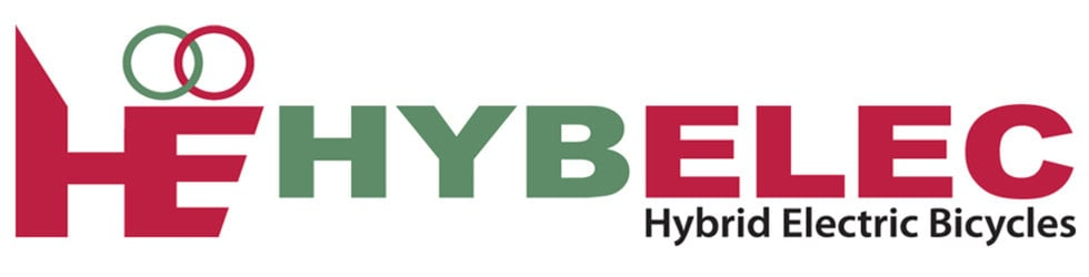 Hybelec Hybrid Electric Bicycle