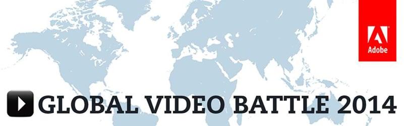 Global Video Battle 2014