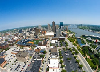Exploring Northwest Ohio from the Sky!