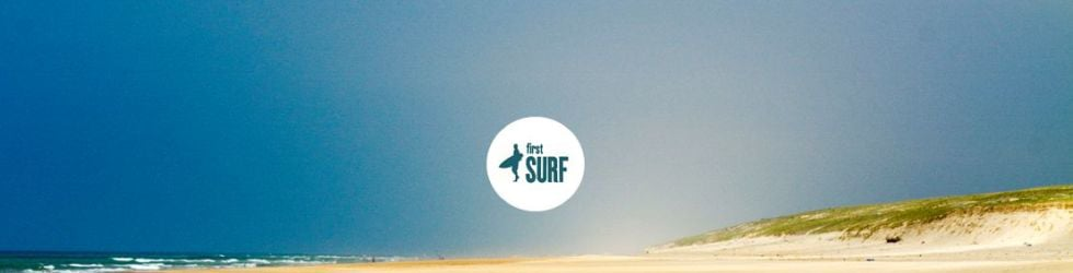 first SURF Surfcamps
