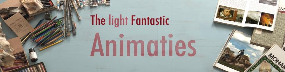 The Light Fantastic - Animaties