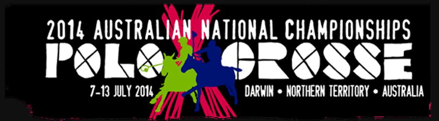 Polo Crosse Nationals Darwin