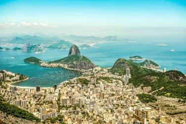 Amérikologie - Spécial Brésil