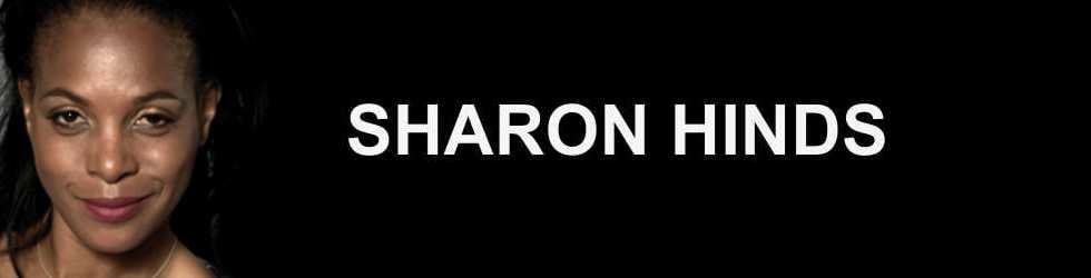 Sharon Hinds