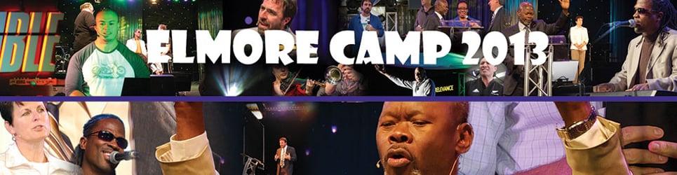 Elmore Family Convention 2013