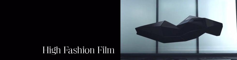 High Fashion Film