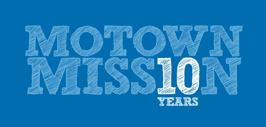 Motown Mission Experience