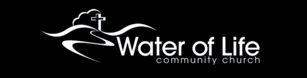 Water of Life Sermon Archive