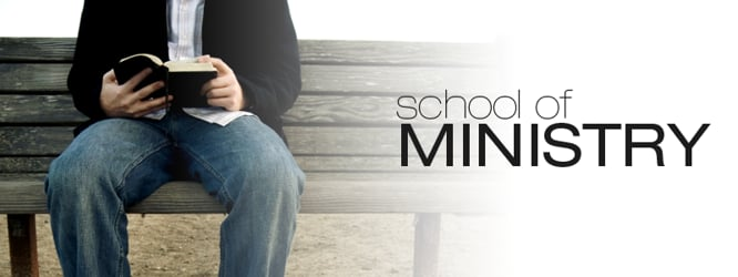 Calvary Chapel School Of Ministry