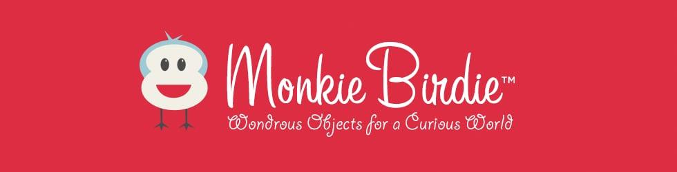 Monkie Birdie Shorts™