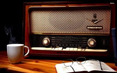 Metrópoli Radio