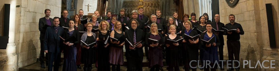 Collaborative Compositions 2013 - Jack White/Sir John Tavener with the South Iceland Chamber Choir