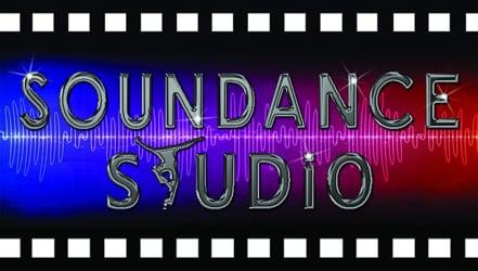 Soundance Studio Sound design