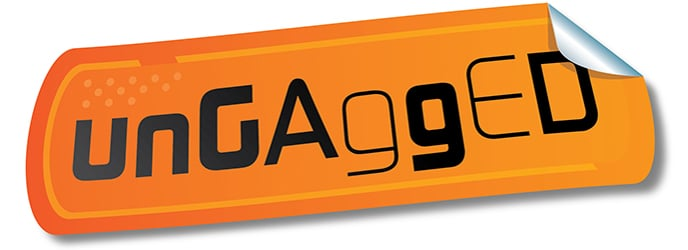UnGagged - the unusual SEO conference.