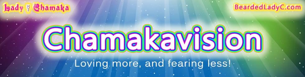 Chamakavision