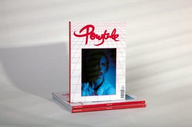 Ponytale Magazine